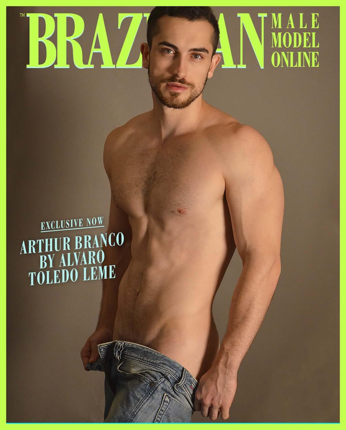 Arthur Branco by Alvaro Toledo Leme