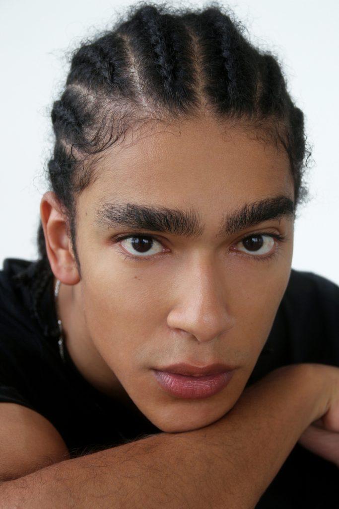 Cau Abre by Leonardo Dares for Brazilian Male Model