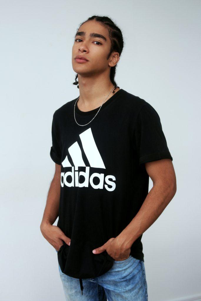 Cau Abreu by Leonardo Dares for Brazilian Male Model