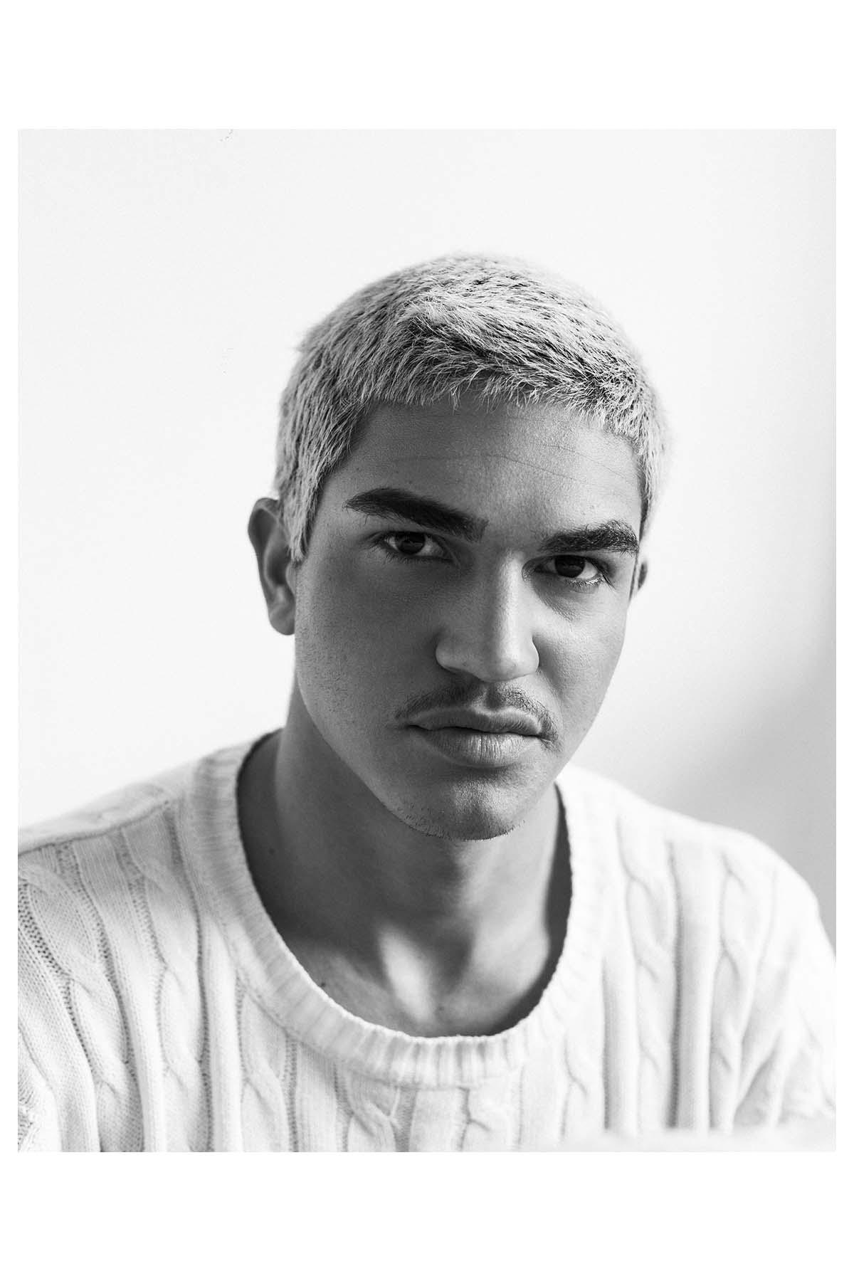 Rafael Castro by Arthur Germano for Brazilian Male Model