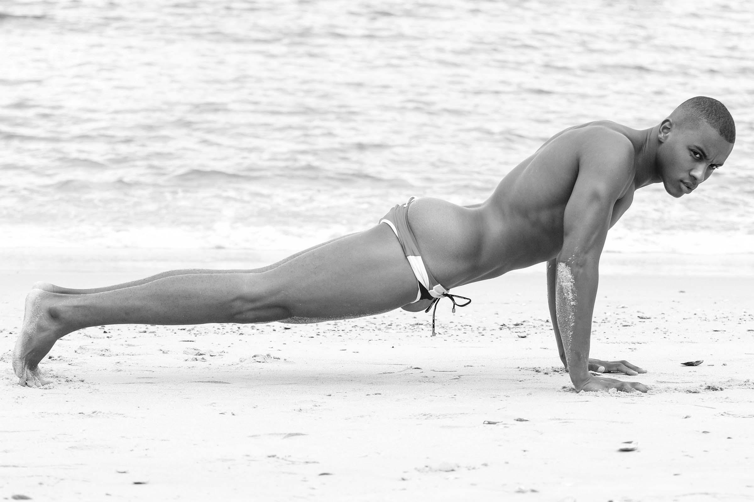 Rodrigo Jax by Marcio Farias for Brazilian Male Model