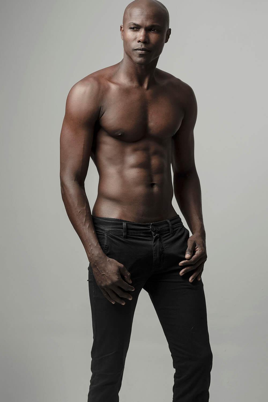 Alexandre Katito by Lucio Luna for Brazilian Male Model