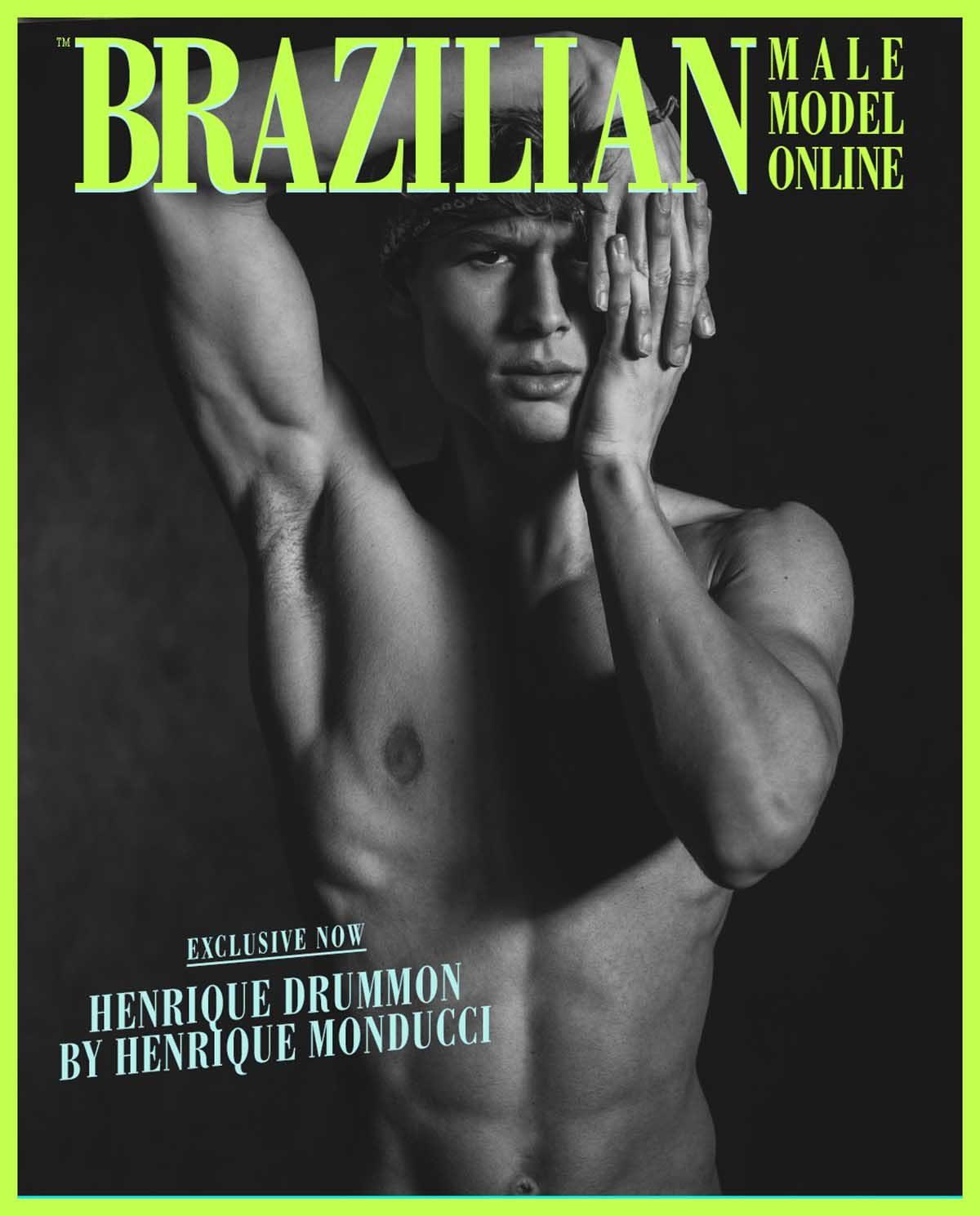 Henrique Drummon by Henrique Monducci
