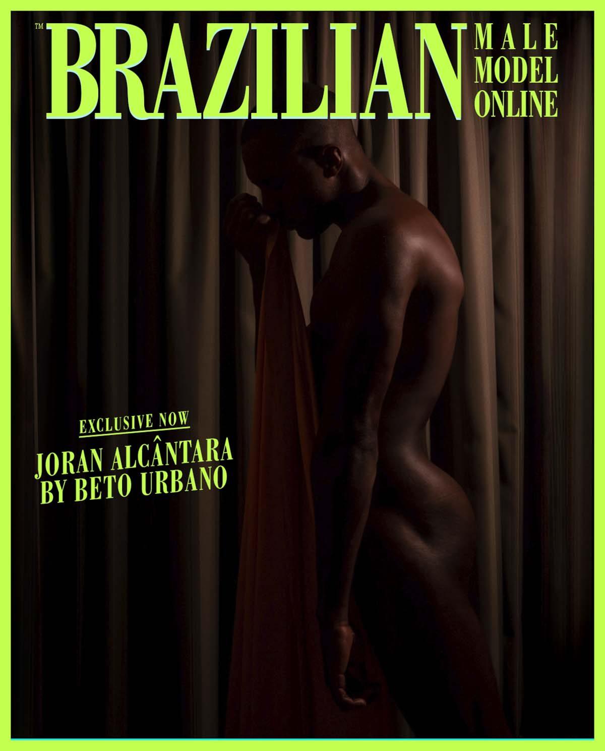Joran Alcântara by Beto Urbano