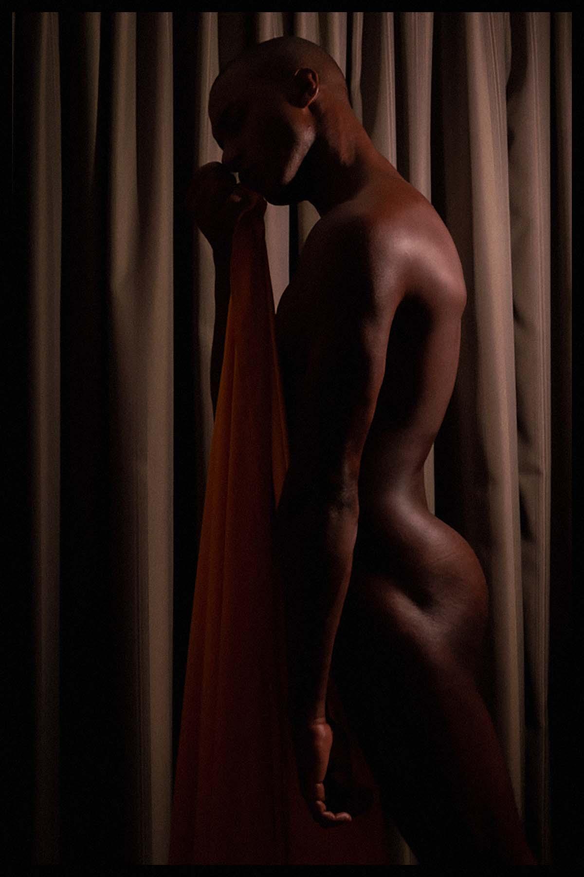 Joran Alcântara by Beto Urbano for Brazilian Male Model