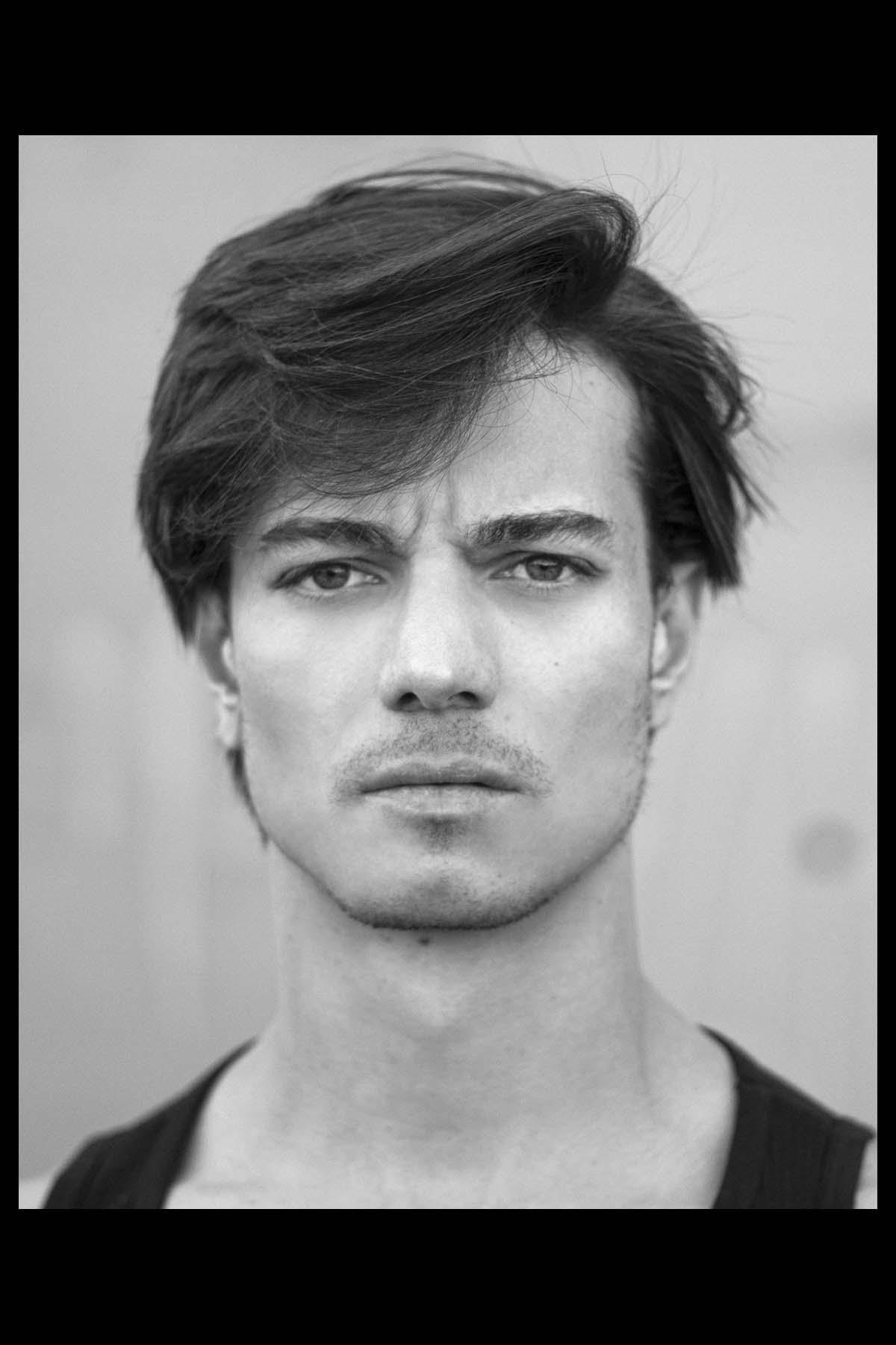 Sulevan Araujo by Filipe Galgani for Brazilian Male Model