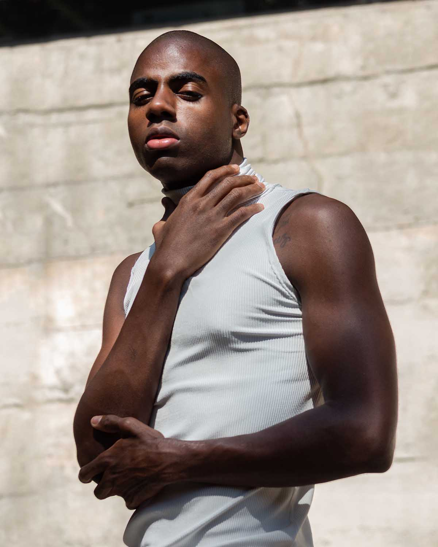Carlos Cruz by Matheus Pereira for Brazilian Male Model