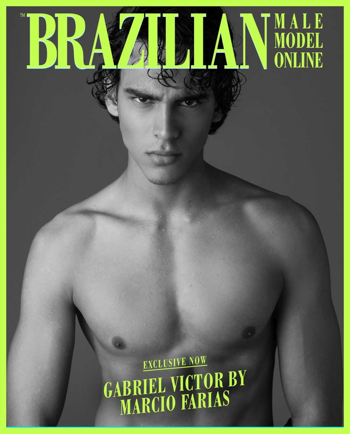 Gabriel Victor by Marcio Farias