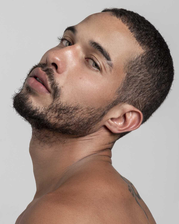 Maikon Nunes by Luciano Moraes for Brazilian Male Model