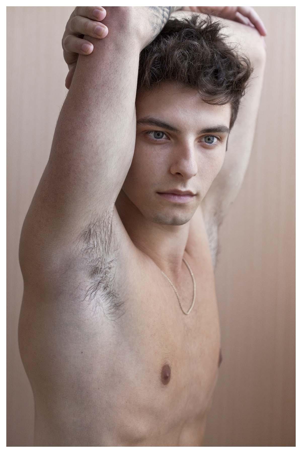 Yuri Matulevicius by Cristiano Madureira for Brazilian Male Model