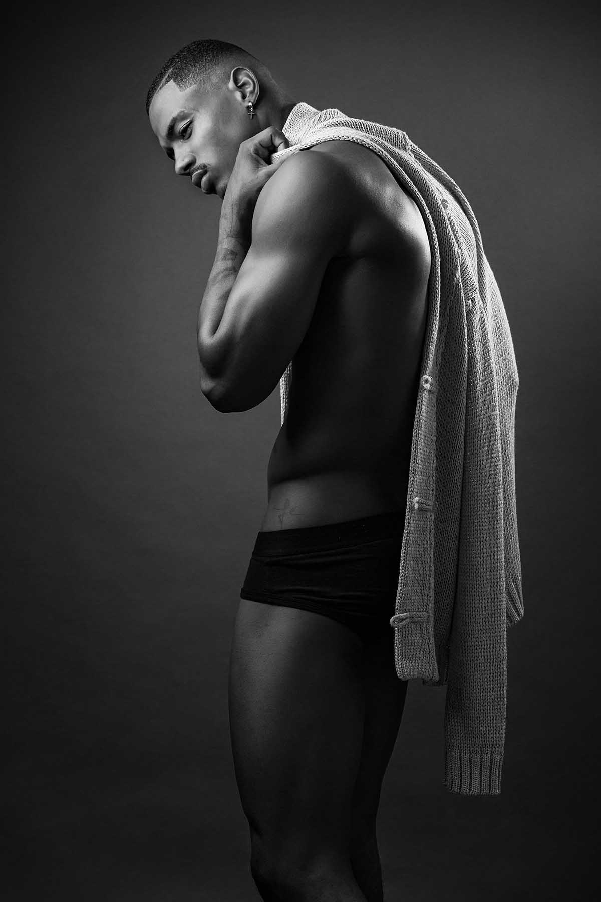 Bruno Pity By Vinny Soares for Brazilian Male Model