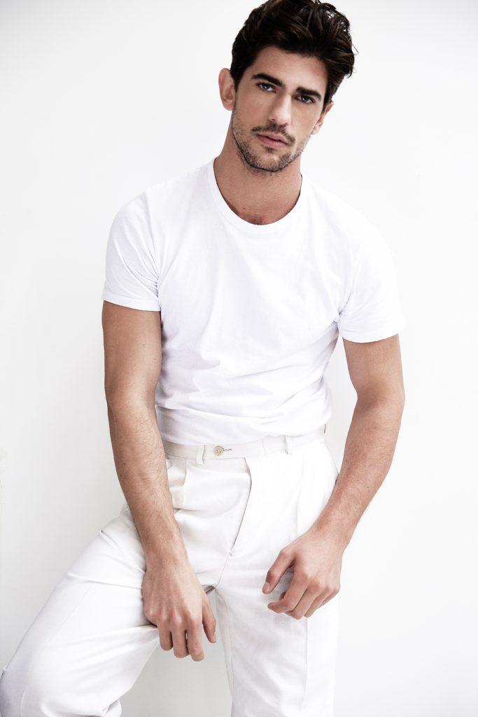 Luan Fernandes by Vinicius Catarino for Brazilian Male Model