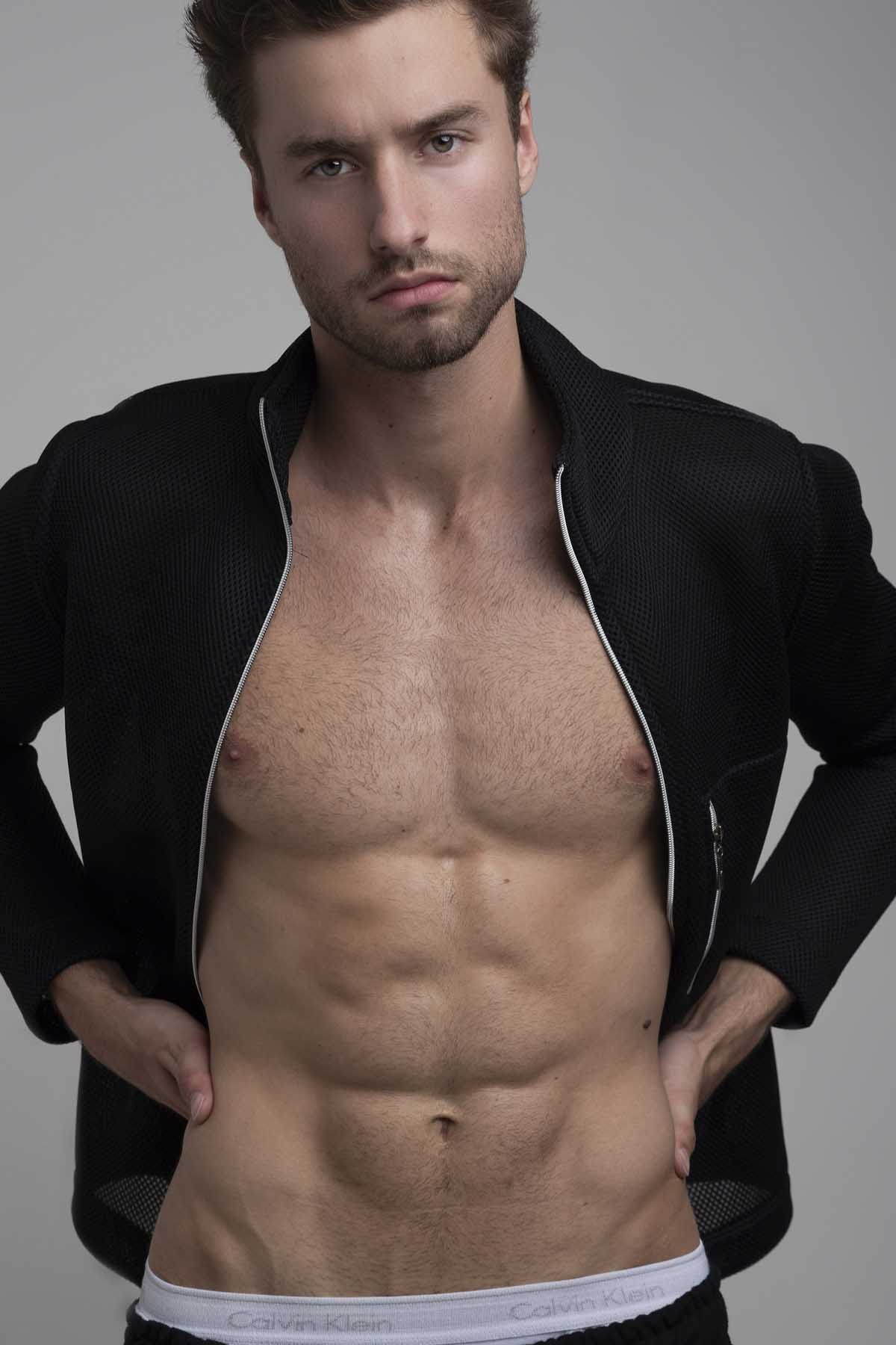 Anthonny Willen by Luciano Moraes for Brazilian Male Model