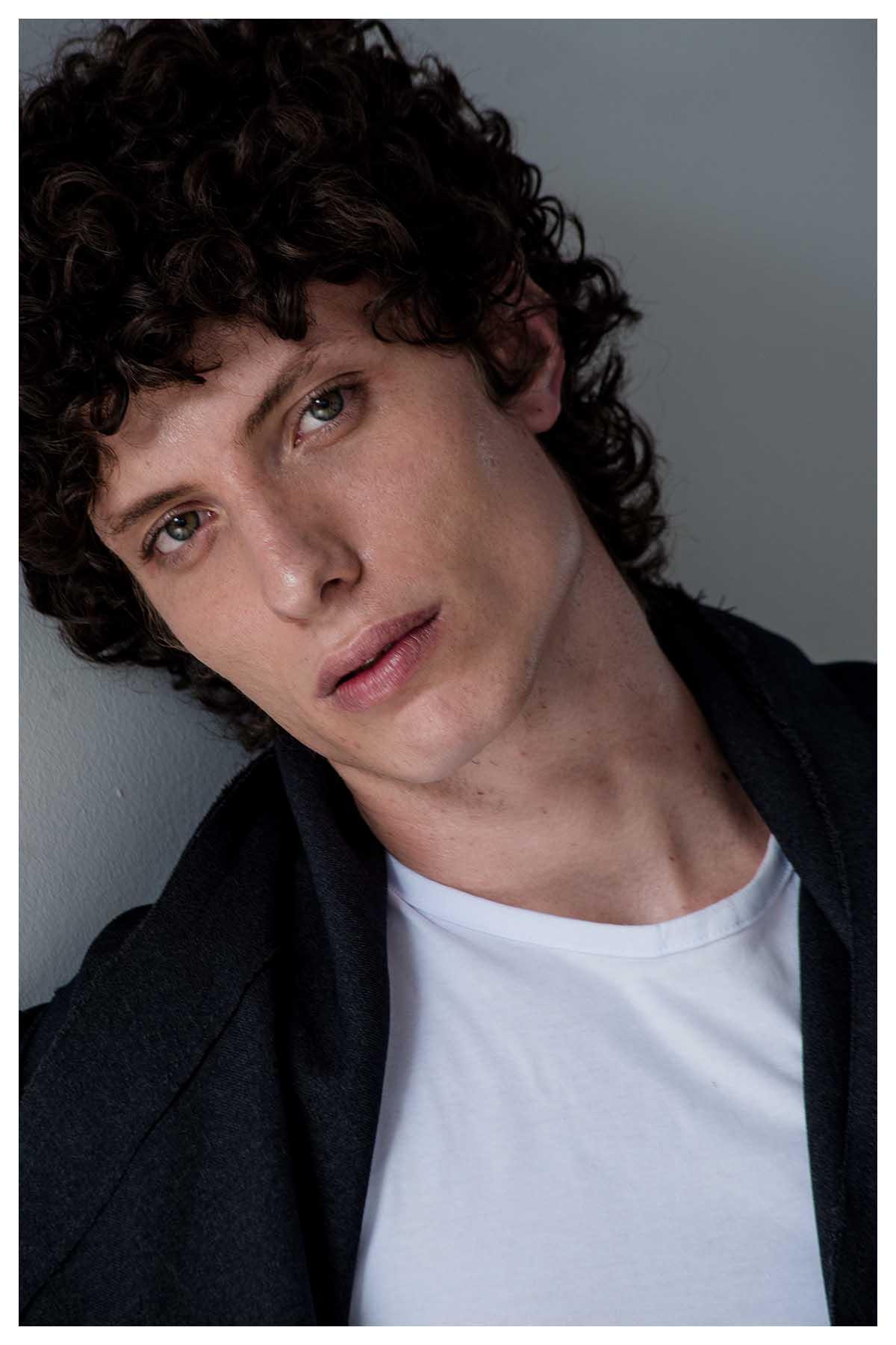 João Pinatto by Thomas Aguilera for Brazilian Male Model