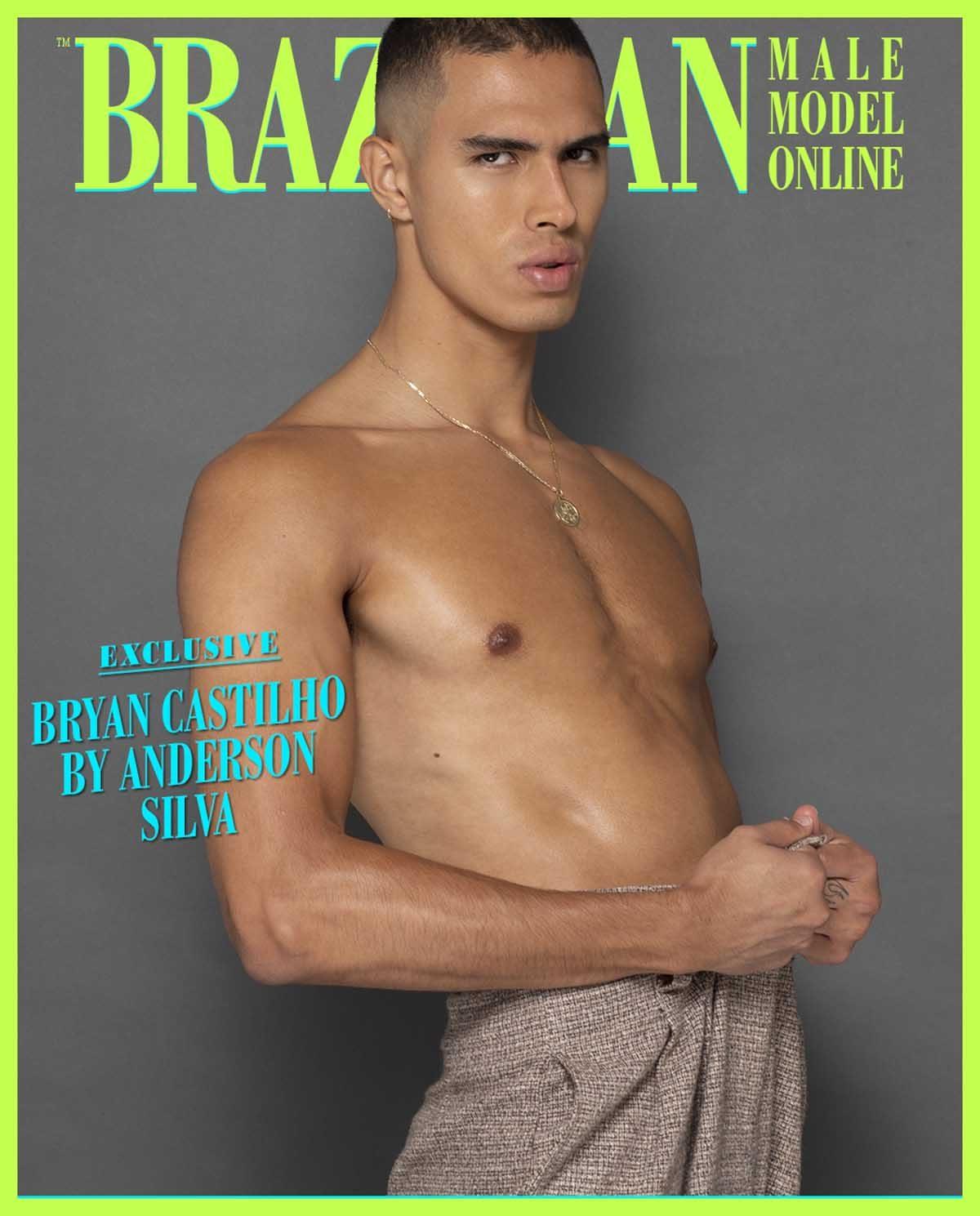 Bryan Castilho by Anderson Silva