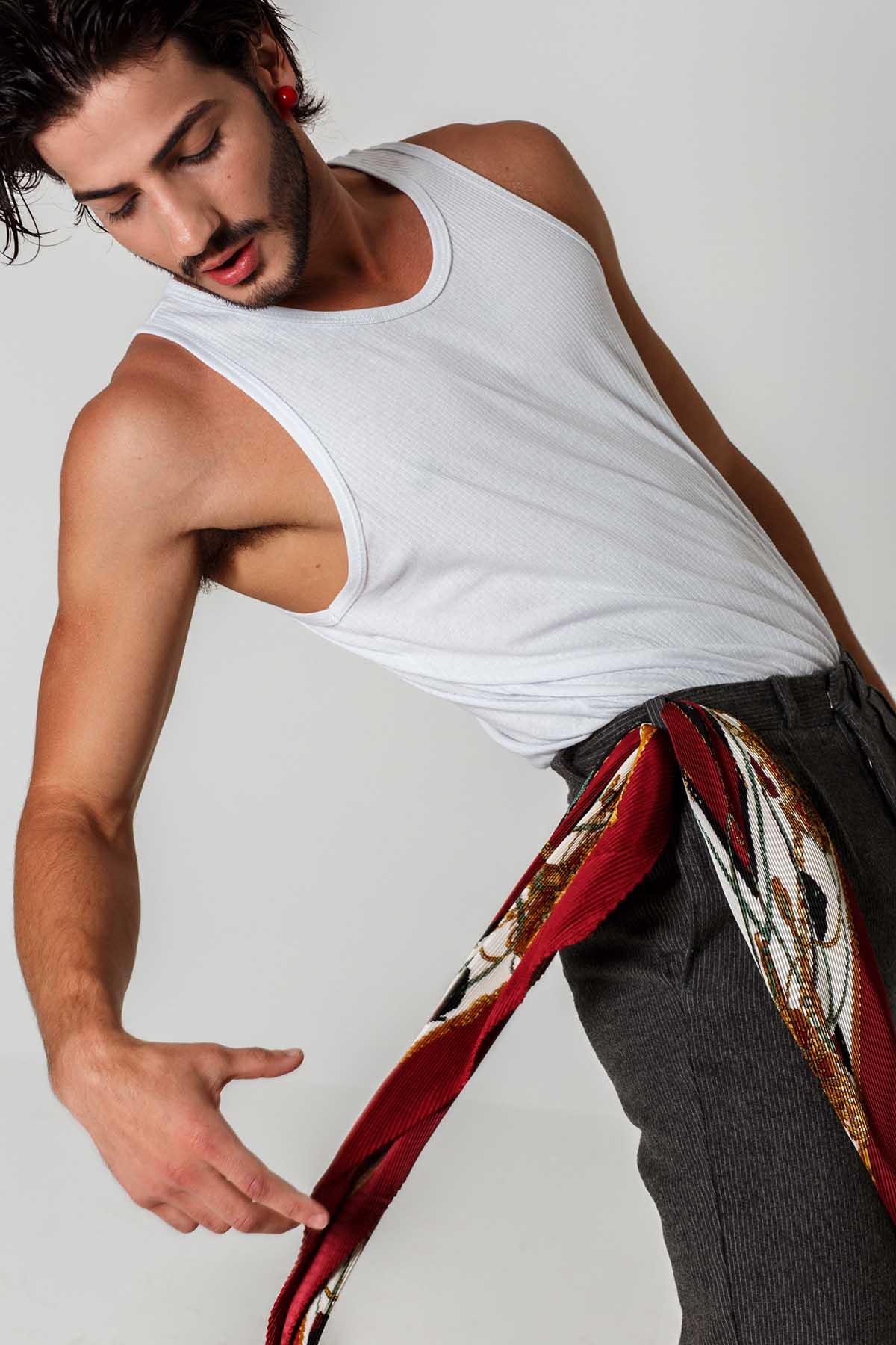 Willian Cavalheiro by Danilo Friedl for Brazilian Male Model