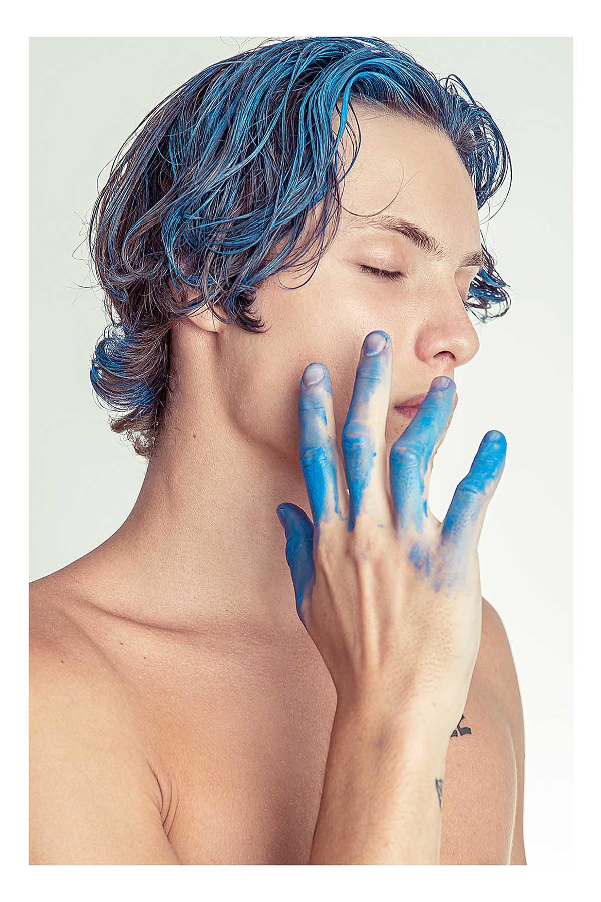 Renzo Furtado by Marcio Farias for Brazilian Male Model