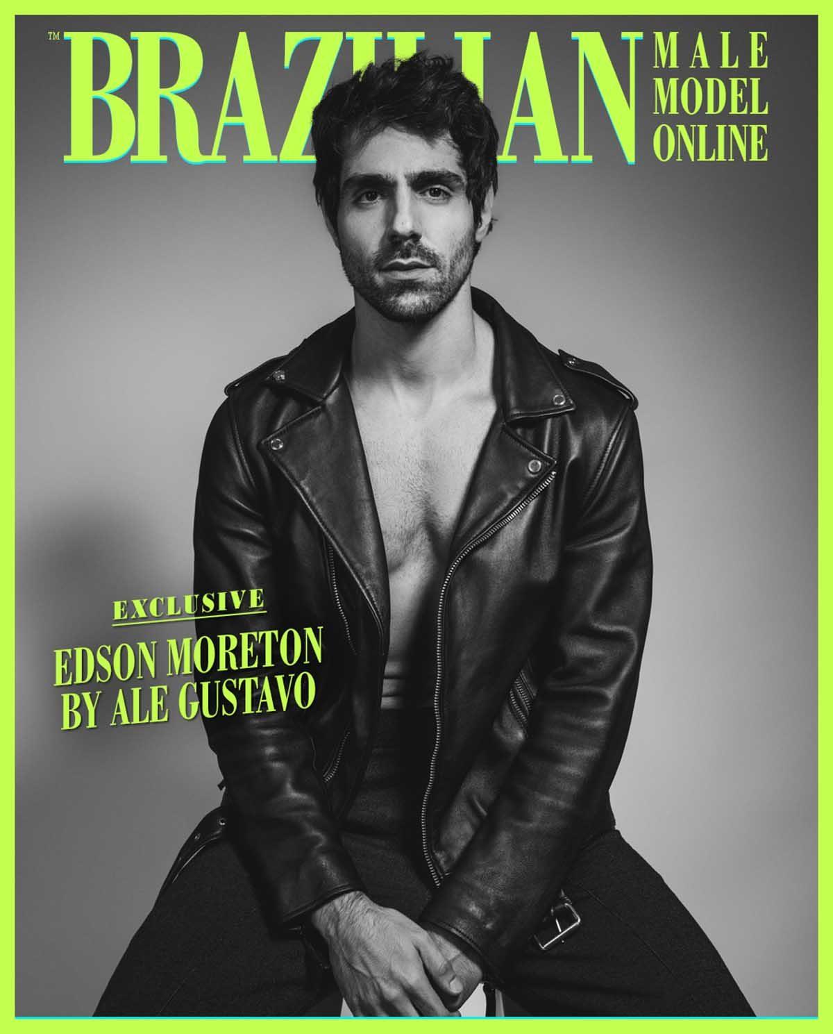 Edson Moreton by Ale Gustavo