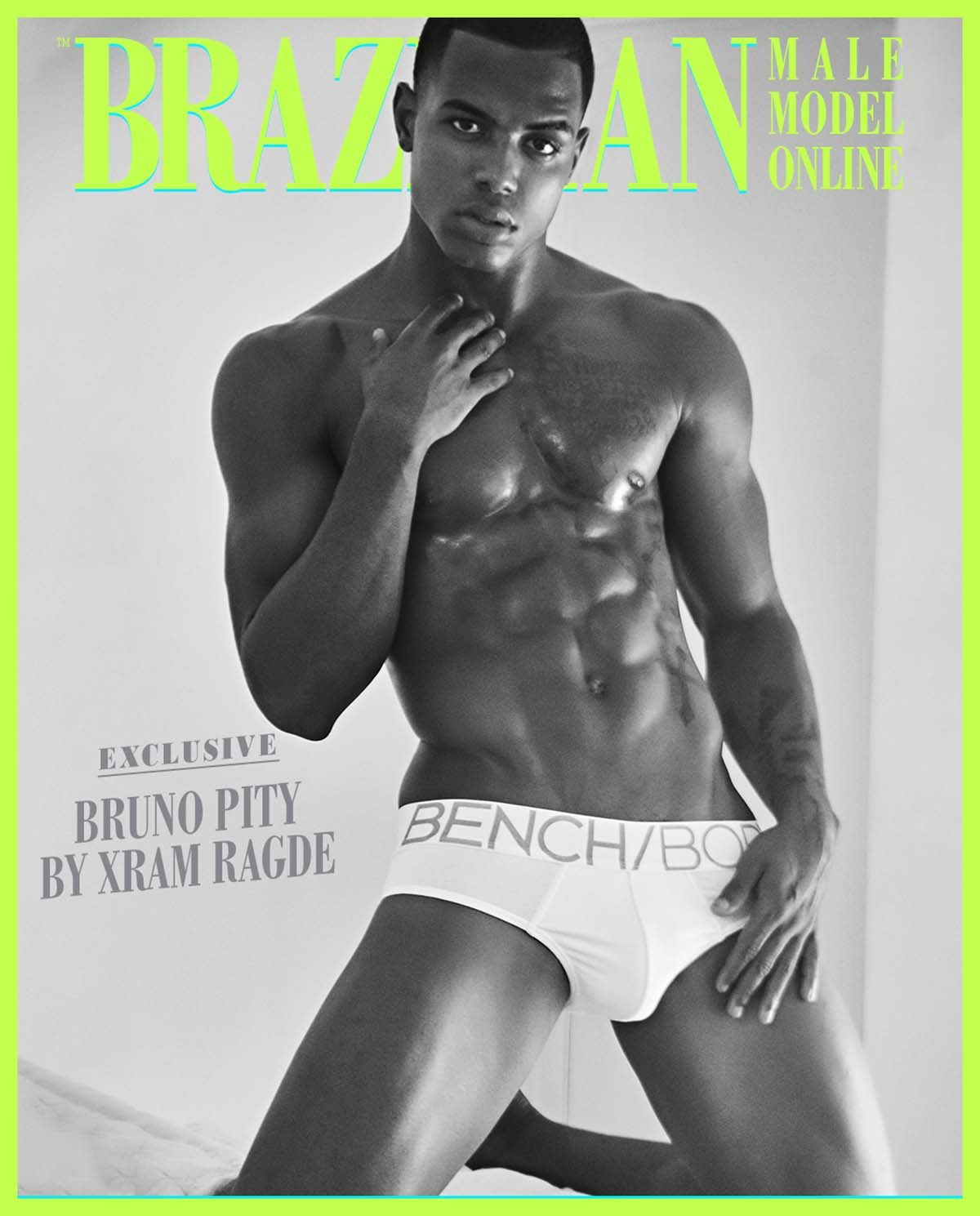 Bruno Pity by Xram Ragde