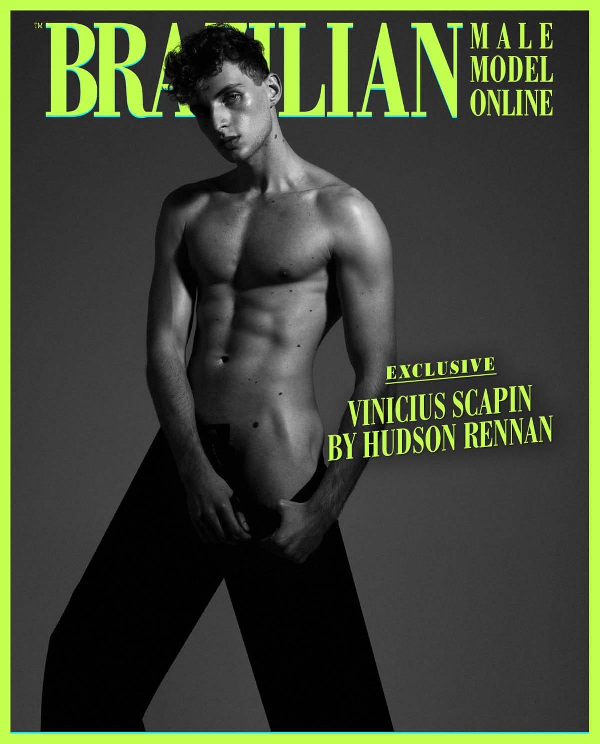 Vinicius Scapin by Hudson Rennan