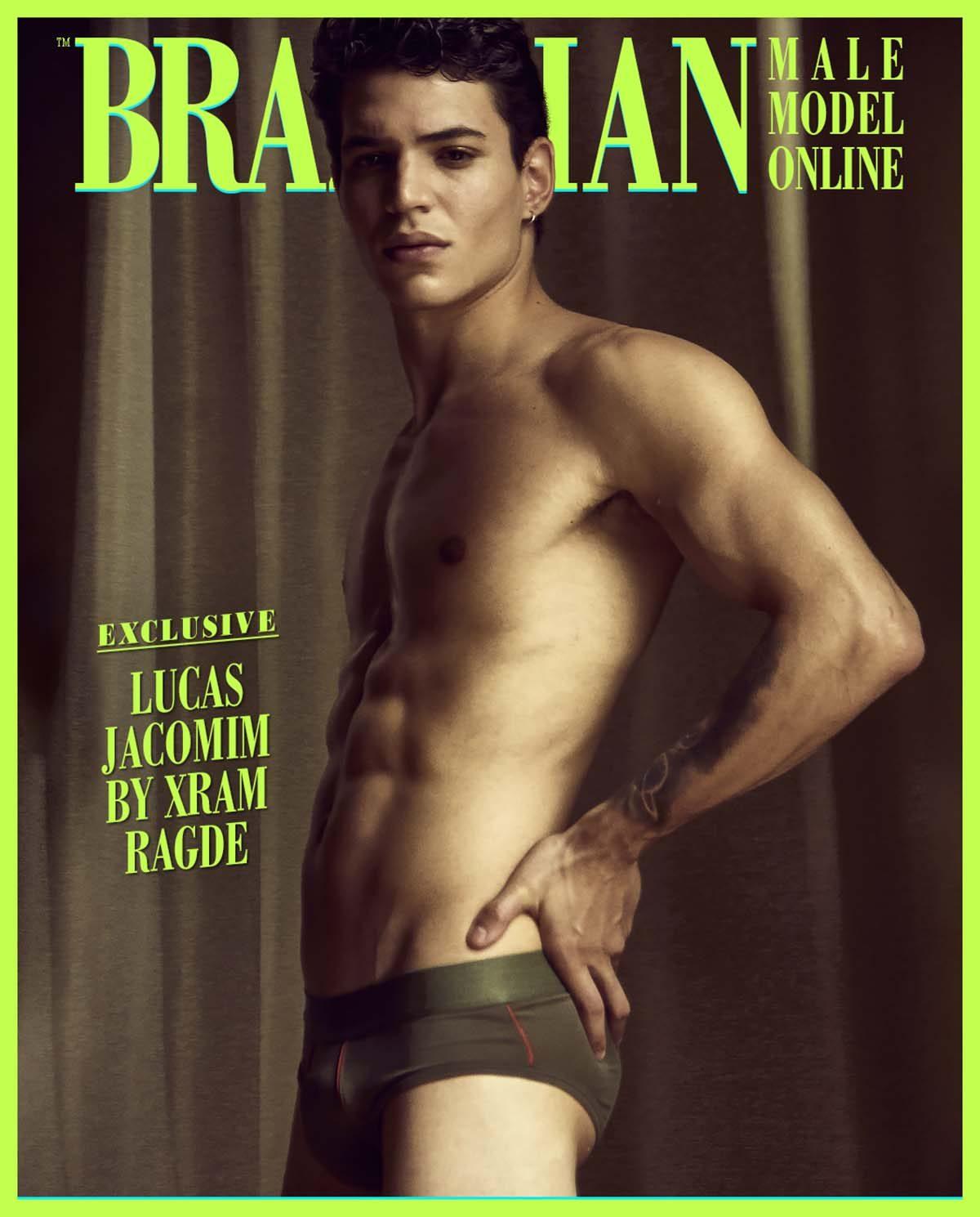 Lucas Jacomim by Xram Ragde