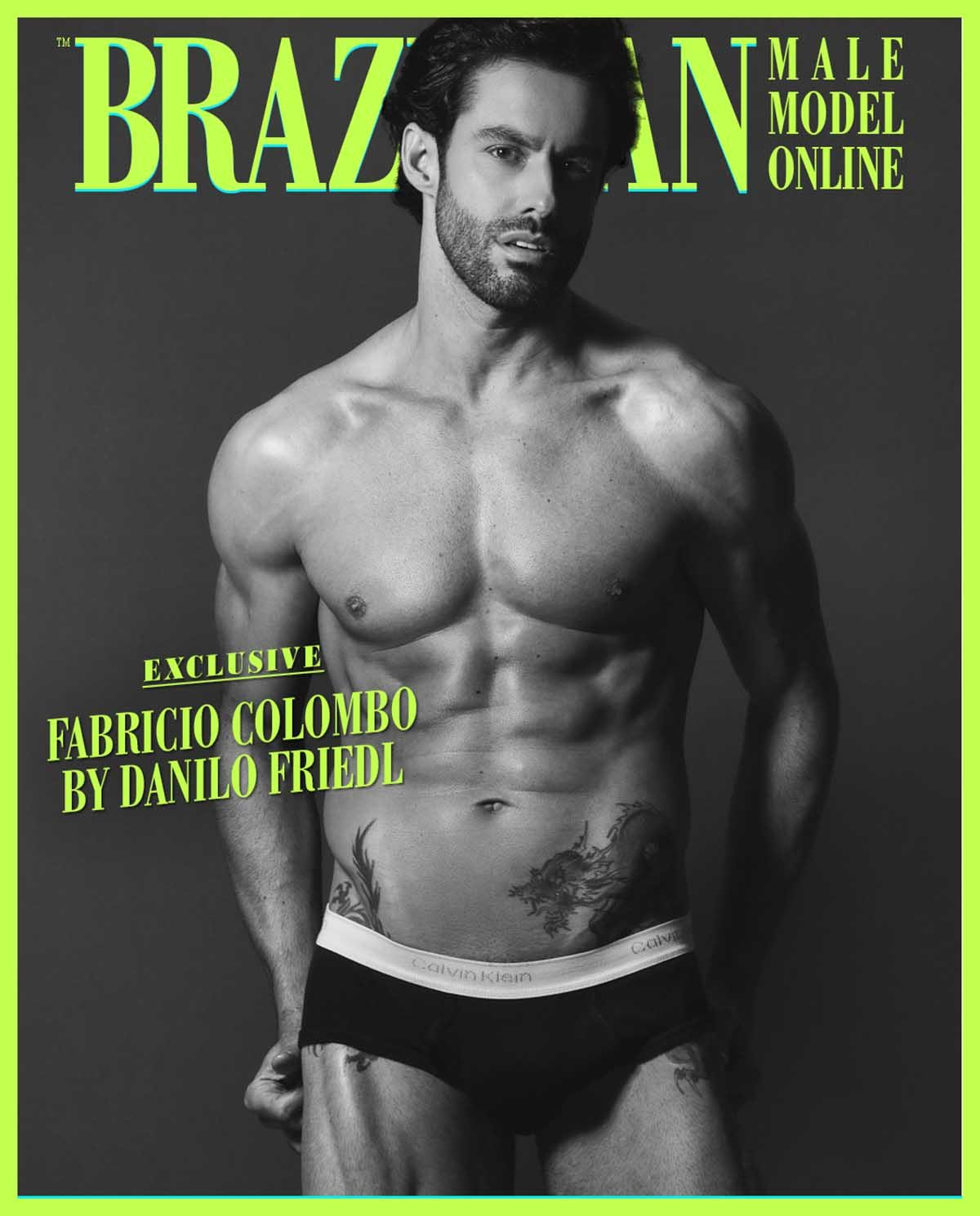 Fabricio Colombo by Danilo Friedl